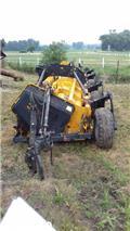 Müthing MU-Farmer 670, 2012, Segadoras y cortadoras de hojas para pasto