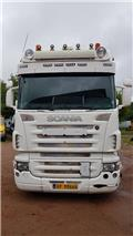 Scania R 500, 2007, Prime Movers