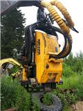 Ponsse H 7, 2014, Harvester head