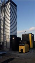 Автоматичний теплогенератор елеваторного типу ВІД ВИРОБНИКА, Getreidetrocknung