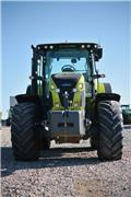 CLAAS Axion 830, 2015, Tracteur