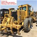 Caterpillar 140 G AWD, 2010, Grejderi