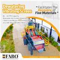 Fabo DSHC-1635 DEWATERING SCREEN, 2021, Osztályozó berendezések