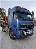 Volvo FH16, 2012, Camiões de transporte de troncos