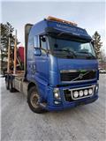 Volvo FH16, 2012, Timber trucks