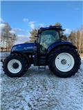 New Holland 270, 2012, Traktorji