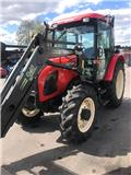 Zetor 6441, 2004, Mga traktora