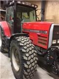 Massey Ferguson 6190, 1997, Traktorer