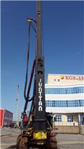 Junttan PM25HD, 2006, Piling Rigs