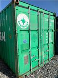 [] Sjöcontainer 20 fot, 2009, Brodski kontejneri