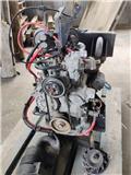 Carrier SUPRA 950 Engine CT 3.69TV, 2007, Двигатели