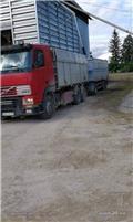 Volvo FH12, 1995, Mga tipper trak