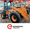 Case 521 F, 2014, Wheel Loaders