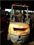 Toyota 7 FG 25, 2004, Misc Forklifts