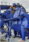 Constmach Dewatering Screen & Hydrocyclone For Sale, 2020, Карусельні мийні машини