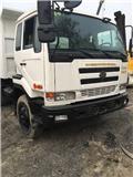 닛산 CWB459, 건설현장 덤프트럭