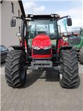 Massey Ferguson 560, 2016, Tractoren