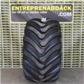 Nokian EXC 600/50-22.5 Twin hjul, 2018, Tires, wheels and rims