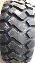 26.5R25 Michelin XHA2, 2017, Tyres and wheels