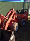 Thaler KL 345A, 2006, Multi purpose loaders