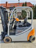 Still RX20-16, 2009, Electric Forklifts
