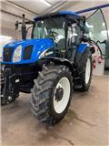 New Holland TS 110 A, 2006, Traktoren
