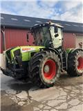 CLAAS Xerion 3800, 2007, Tractores