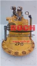 Caterpillar 320 M2X120B-CHB Silnik Motor, Hydraulika