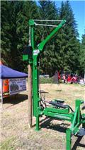 WRAG zatloukač kůlů, Farm Equipment - Others