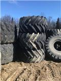 Goodyear 67x34.00-25NHS, Tires, wheels and rims