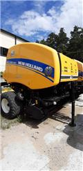New Holland 5, 2015, Round balers