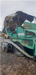 Асфальтоукладчик Demag DF 115 P, 2000