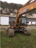 Case CX 210 B, 2007, Crawler Excavators