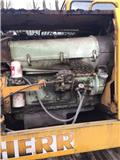 Deutz LF5 912، محركات