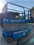 Genie GS 3246, 2005, Makazaste platforme