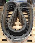 Minitop Gumi gosenica 400x75.5x74W - NOVA, 2020, Gosenice