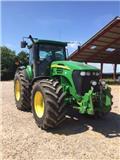 John Deere 7920, 2005, Tractors