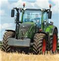 Fendt 720 Profi Plus, 2016, Traktori