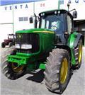 John Deere 6620 Premium, 2004, Traktory