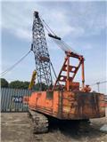 Hitachi KH 125-3, 2001, Grúas de oruga