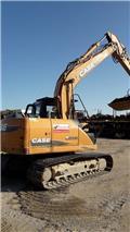 CASE CX 130 B, 2010, Excavadoras de cadenas