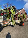 Claas Liner 3000, 2006, Windrowers