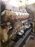 Mitsubishi S16R-Y1PTA, 2007, Diesel Generators