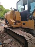 Caterpillar 306, 2010, Crawler Excavators