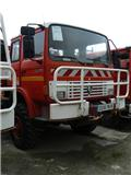 Renault 110.170, 1992, Fire Trucks