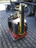 Dynapac LG 300، 2006، Soil compactors