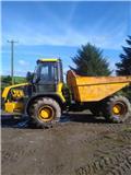 JCB 714, 2002, Articulated Dump Trucks (ADTs)