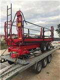 MCMS WARKA ORCHARD PLATFORM PSN260/2, 2020, Other Trailers