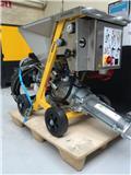 Atlas Copco MAIAC m400NT, 2015, Betong pumper