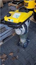 Wacker BS60-2i, Plate Compactors